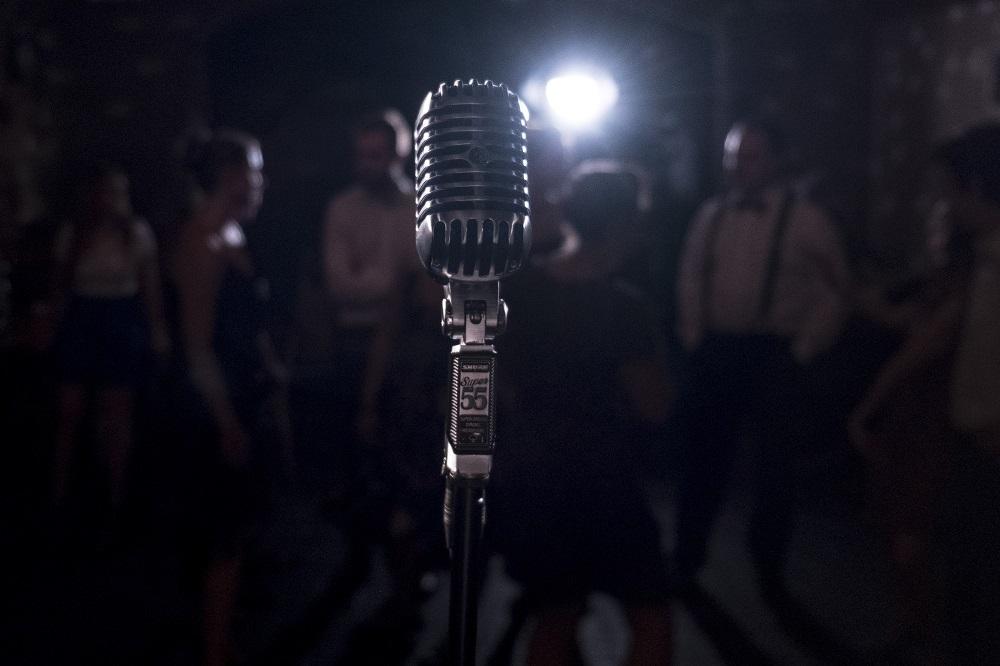 Natáčení klipu kapely ROURA