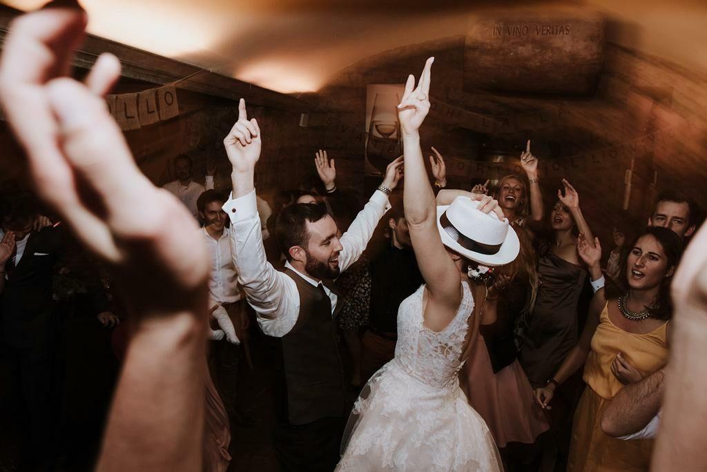 Kapela ROURA svatba